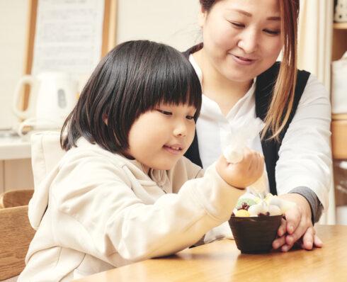 食品サンプル デザインポケット 大阪本店