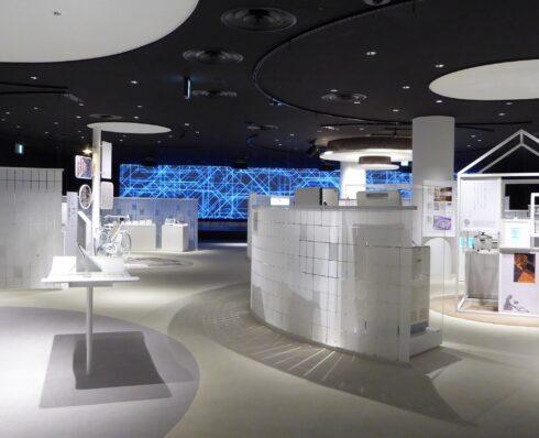 パナソニックミュージアム Panasonic Museum