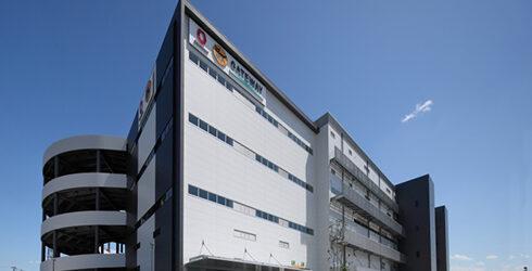 ヤマト運輸(株) 関西ゲートウェイ見学コース